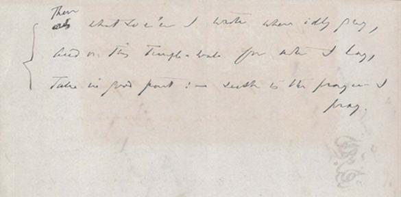 dr christina miller letters of